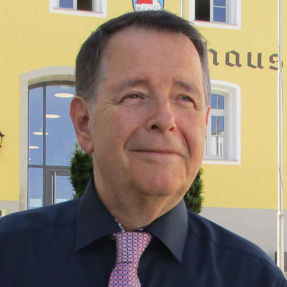 Dr. Herbert Tekles Diplom-Soziologe